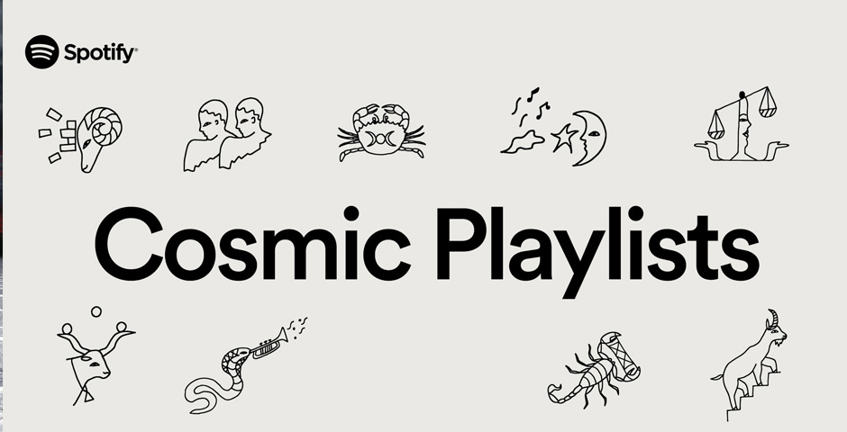 Nominee - Cosmic Playlists