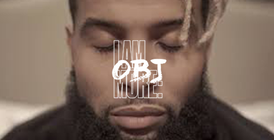 Nominee - I Am More: OBJ