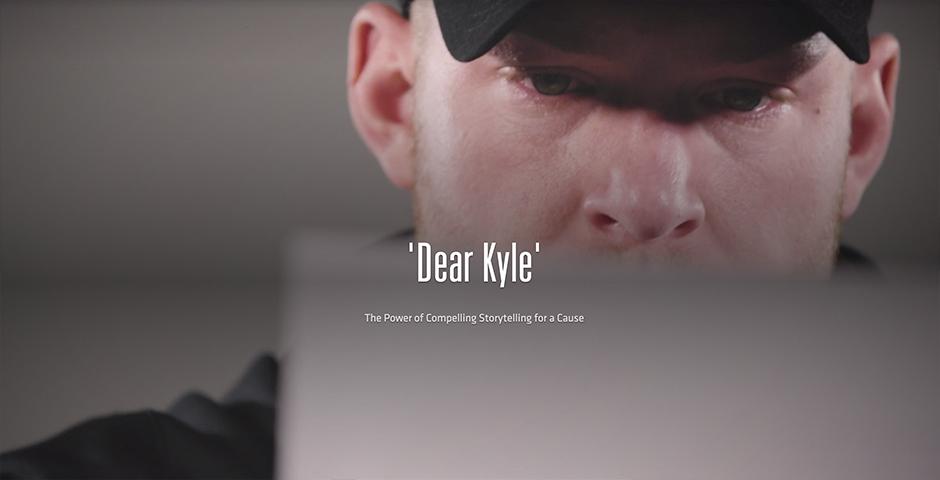 Nominee - Dear Kyle