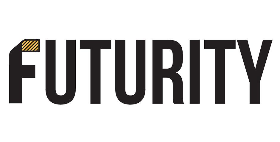 Honoree - Futurity.org Redesign