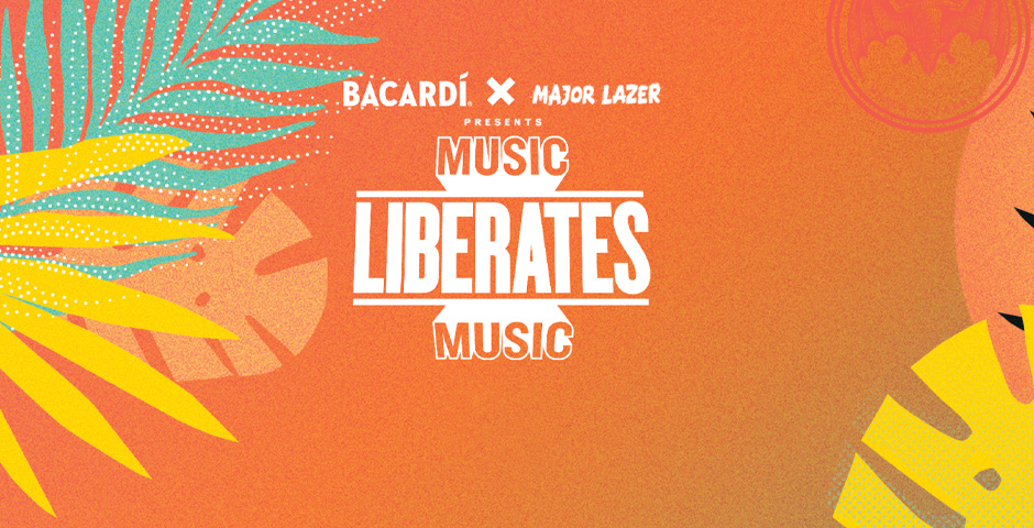 Nominee - Bacardi – Music Liberates Music 2.0