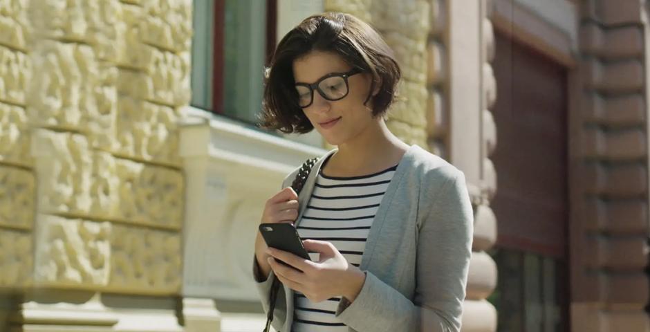 Nominee - Optimizing your phone