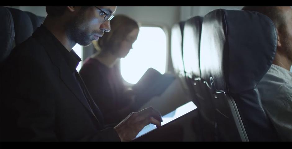 Nominee - HoriznStudios_The World Exploring Suitcase