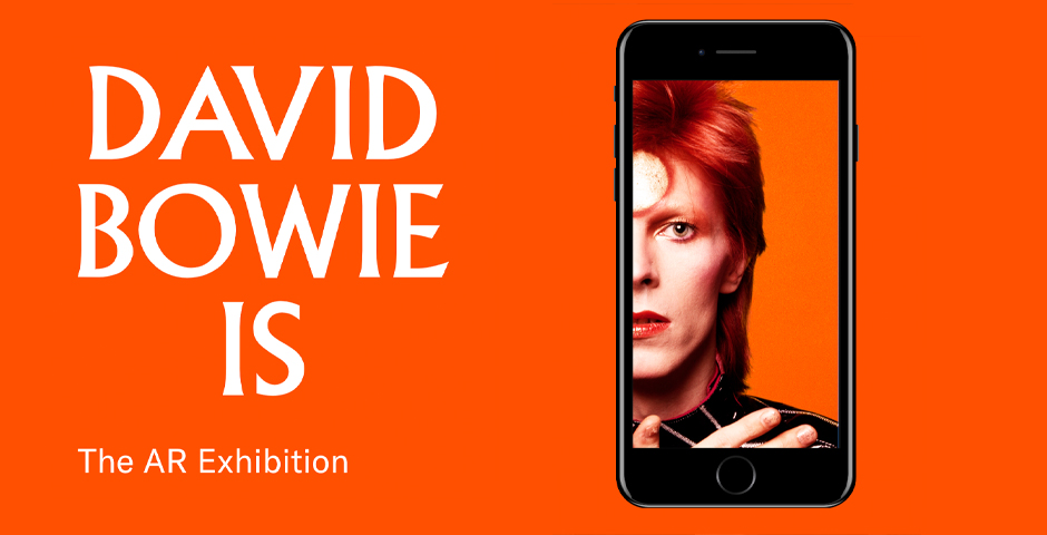 Nominee - David Bowie is