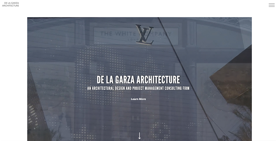 Nominee - De La Garza Architecture
