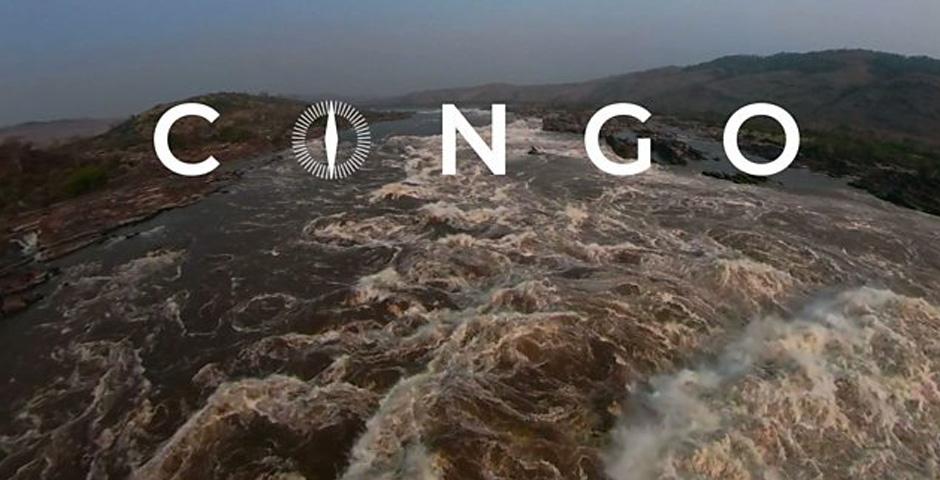 Nominee - CONGO VR