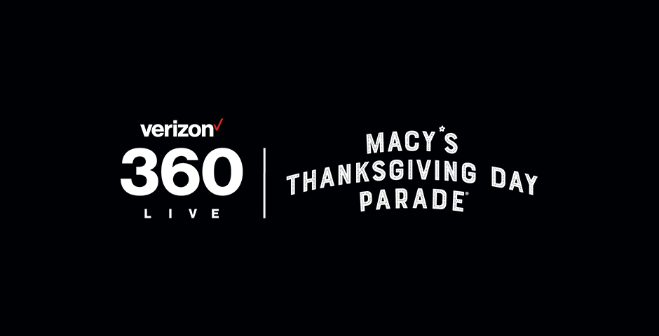 Webby Award Winner - Throwback Thanksgiving Parade 360 Live