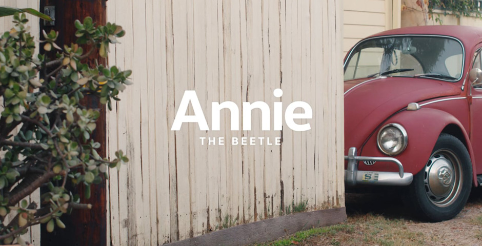 People's Voice - Annie the Beetle