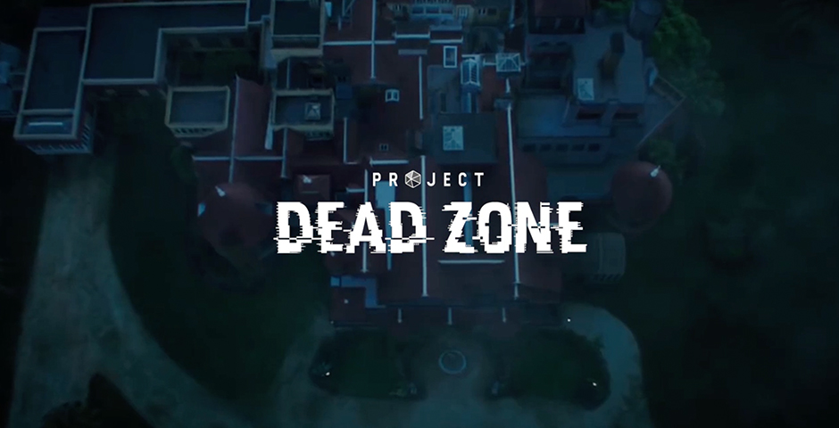 Nominee - Project Dead Zone