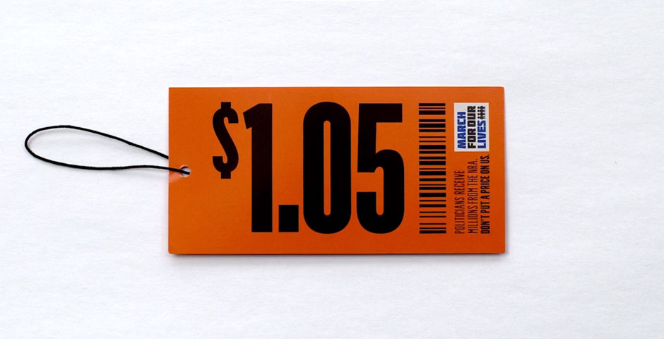 Nominee - Price on Our Lives