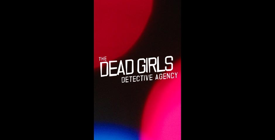 Nominee - Dead Girls Detective Agency