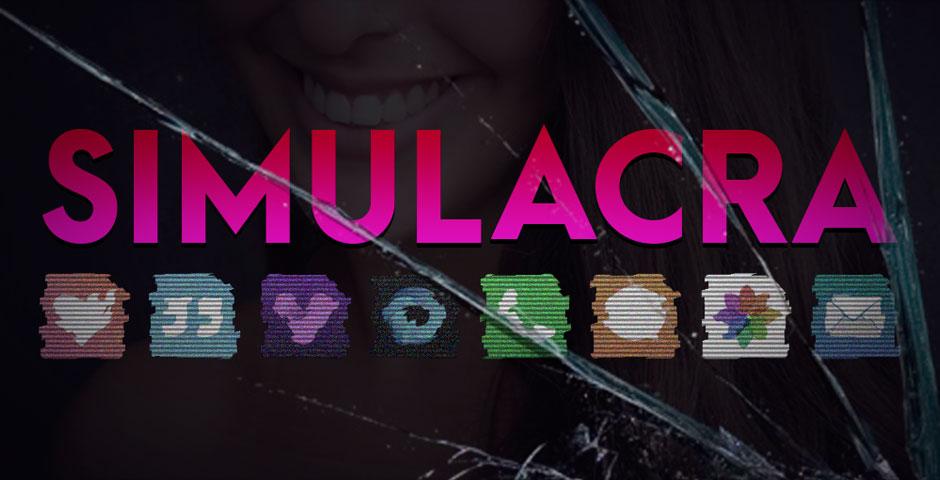 Webby Award Nominee - SIMULACRA