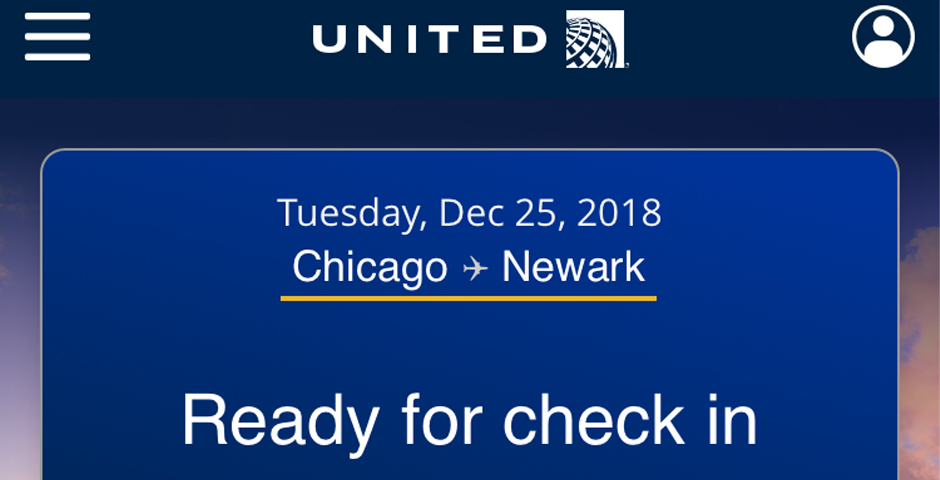 People's Voice - The Reimagined United mobile app