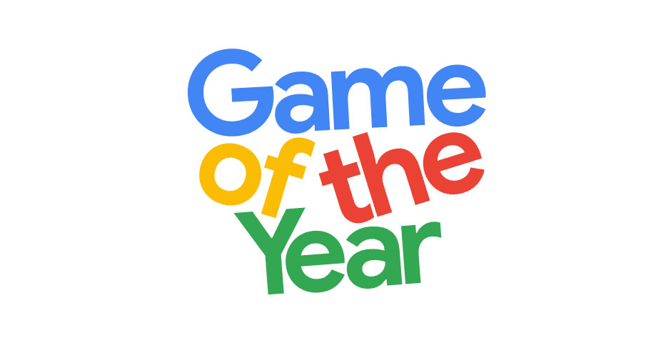 Nominee - Game of the Year
