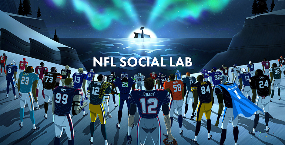 Nominee - NFL Social Lab