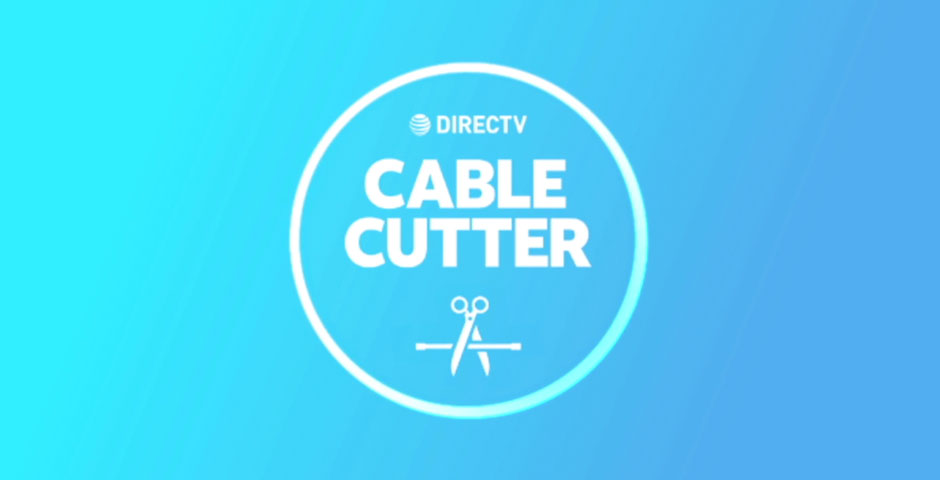 Nominee - AT&T – Cable Cutter