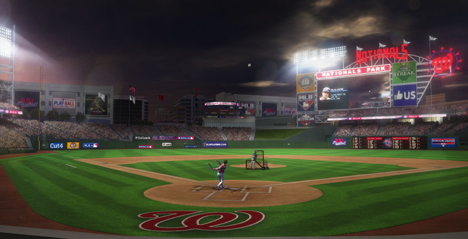 Honoree - MLB Home Run Derby Mobile