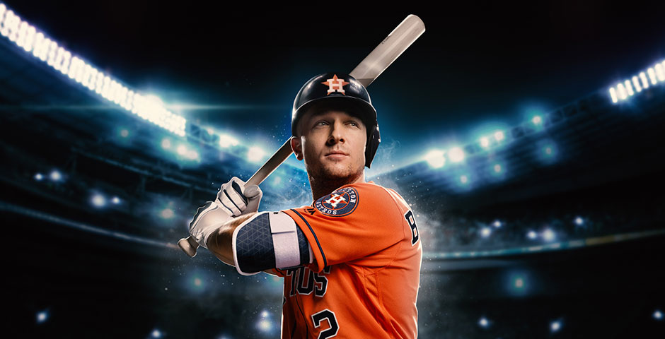 Nominee - R.B.I. Baseball