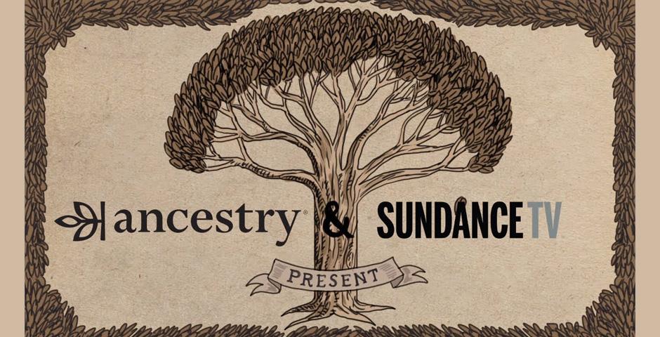 "People's Voice - Ancestry x SundanceTV x Sundance Film Festival ""Railroad Ties"""