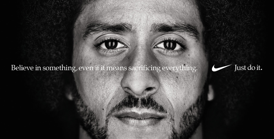 People's Voice / Webby Award Winner - Dream Crazy – Colin Kaepernick Tweet