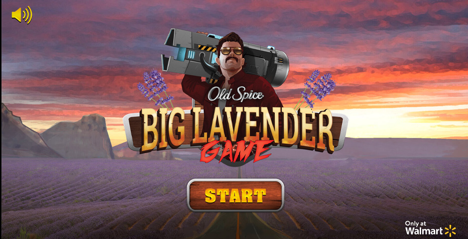 Big Lavender Game