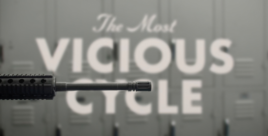 2019 Webby Winner - The Most Vicious Cycle