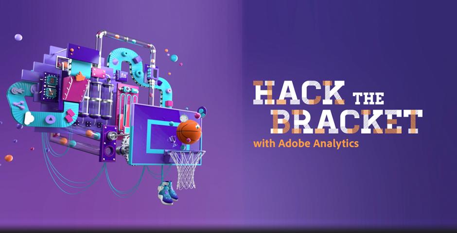 Nominee - Adobe – Hack the Bracket