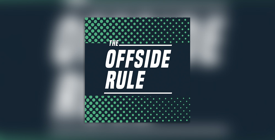 Nominee - The Offside Rule