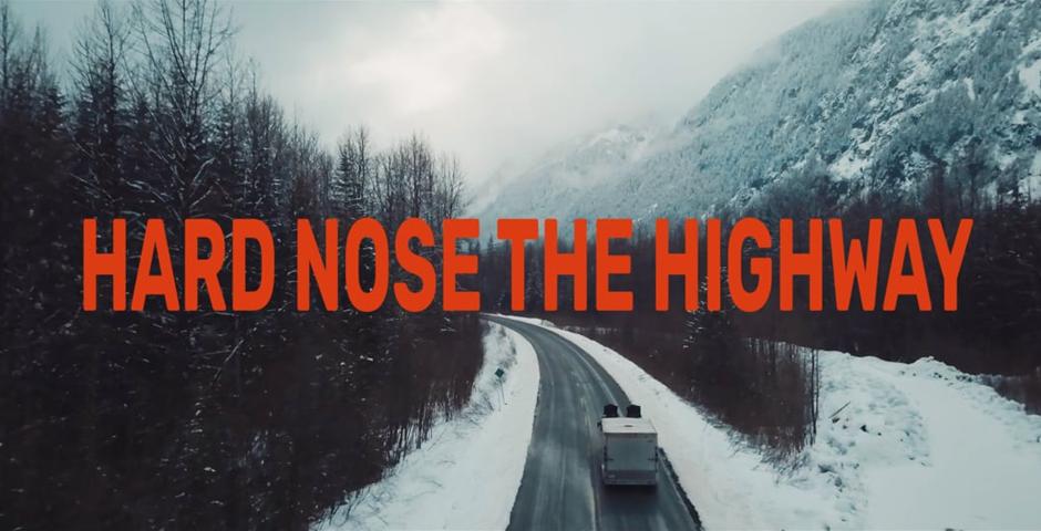 Nominee - Seeking Nirvana: Hard Nose The Highway