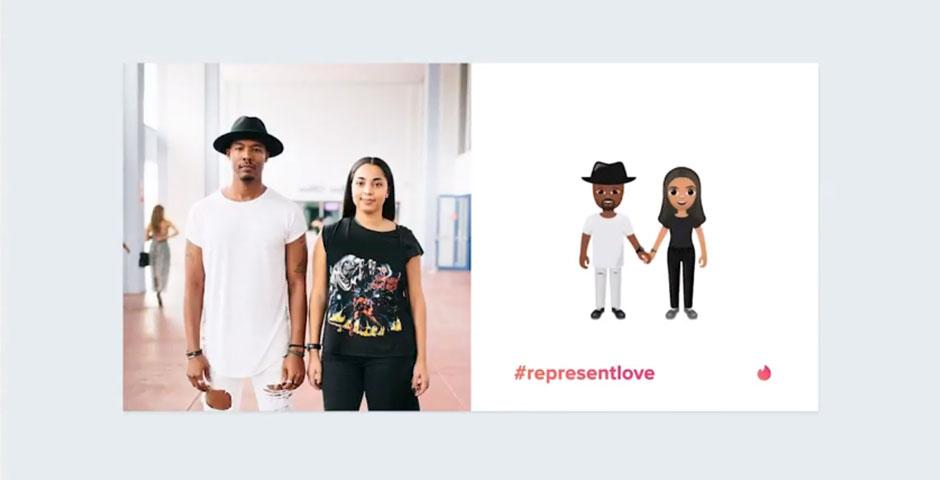 #RepresentLove