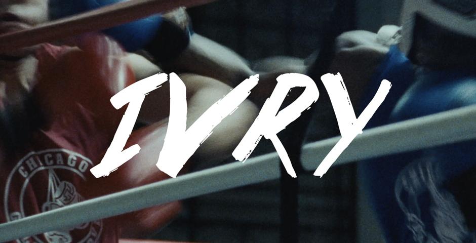 Nominee - IVRY