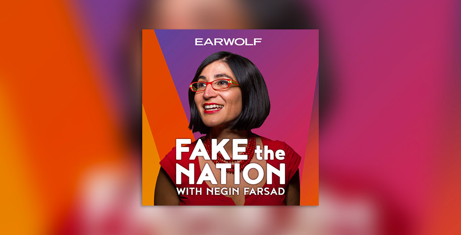Nominee - Fake The Nation