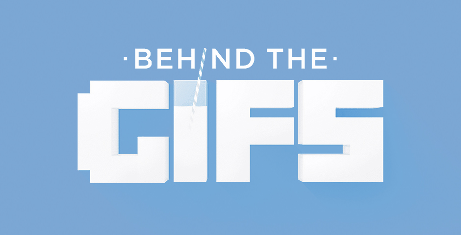 Nominee - Beyond the Gifs