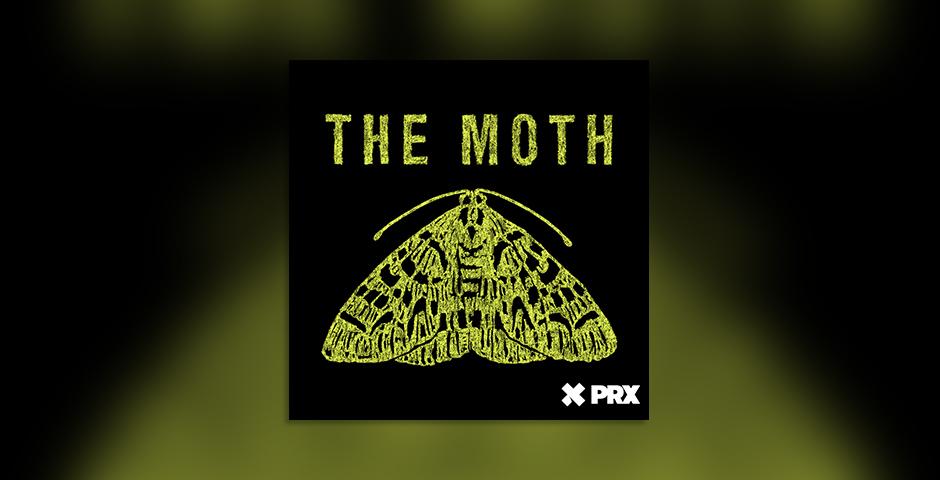 The Moth Radio Hour + Podcast   The Webby Awards