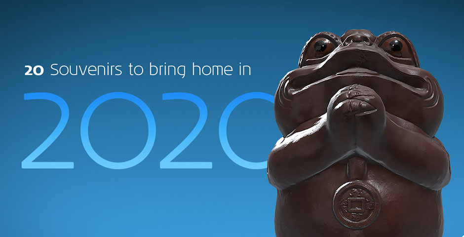 iFly KLM 2020