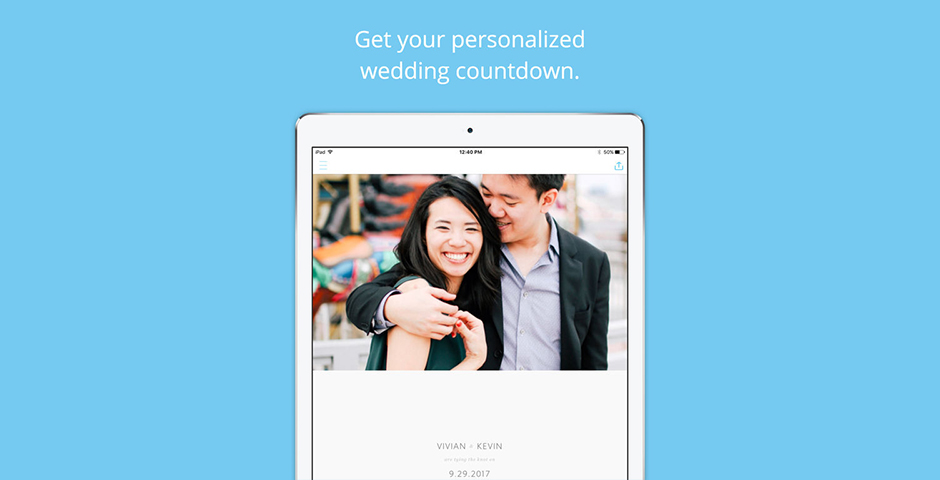 Nominee - Wedding Planner by The Knot app