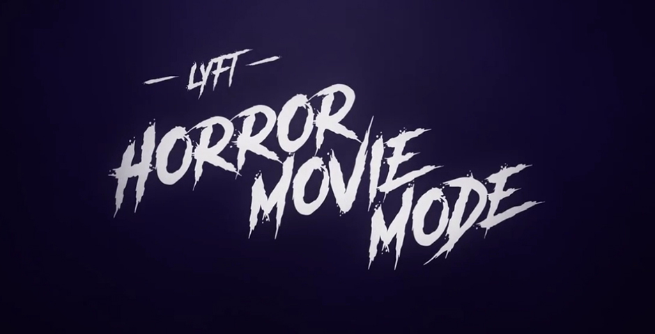 Honoree - Lyft Horror Movie Mode
