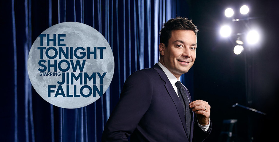 People's Voice - The Tonight Show Starring Jimmy Fallon / Social Experience