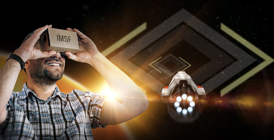 Honoree - MARS Recruitment VR Games
