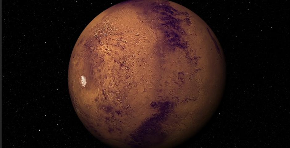 Honoree - MARS Big Thinker Video Extras