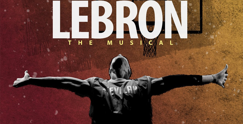 Honoree - Lebron: The Musical