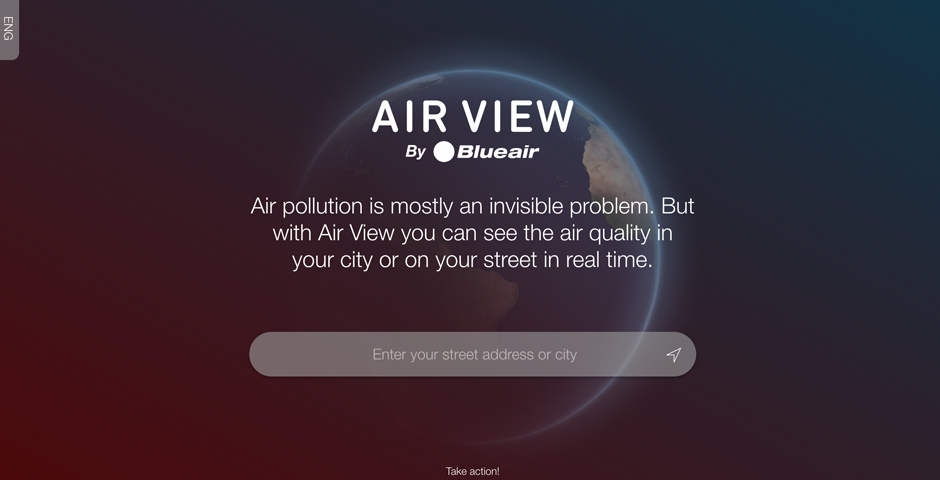 Nominee - Air View