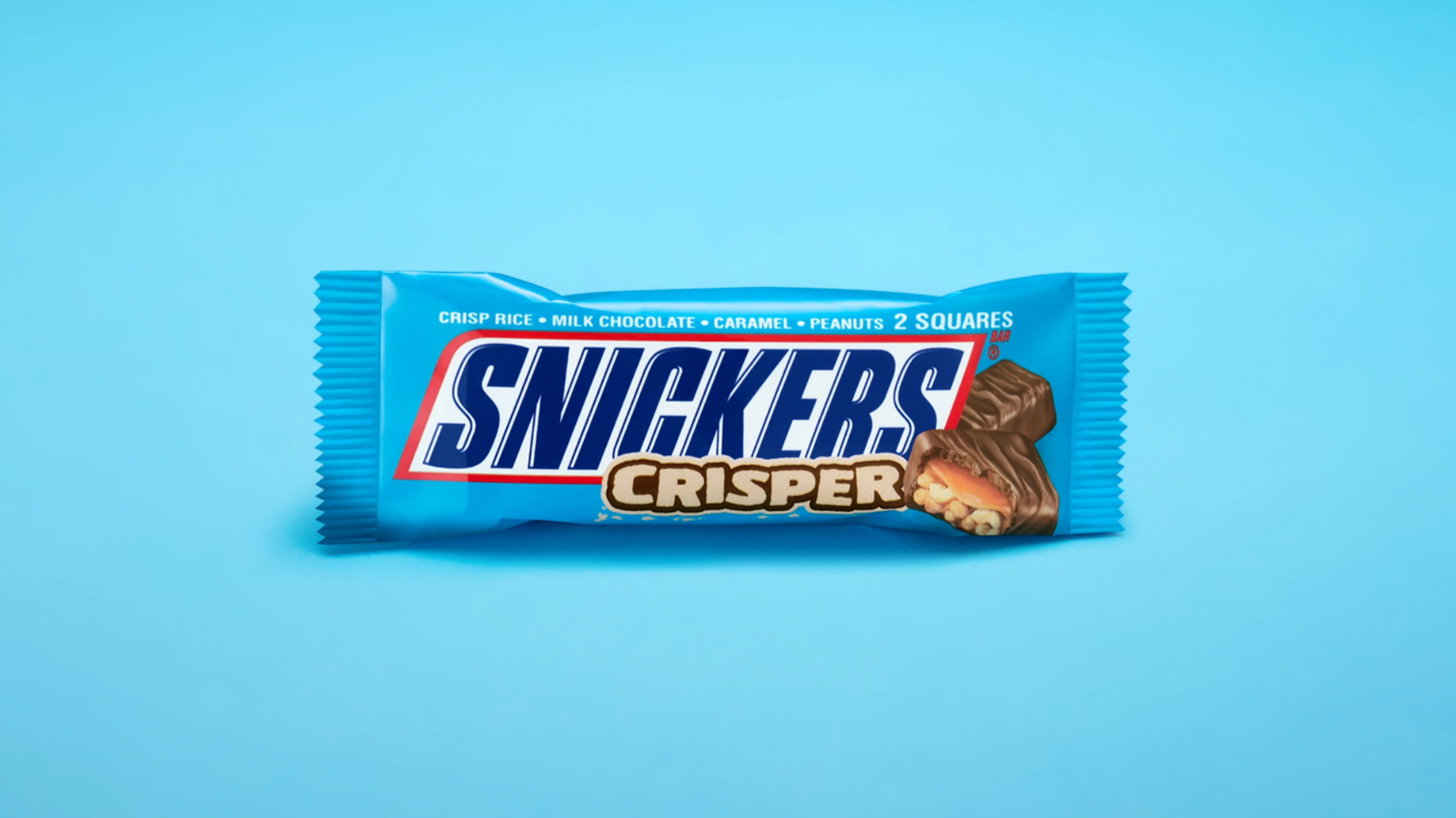 Nominee - Snickers Crisper – The Sound of Hunger