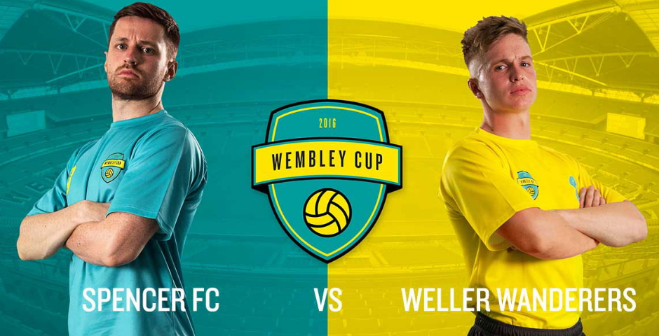 Honoree - The Wembley Cup 2016