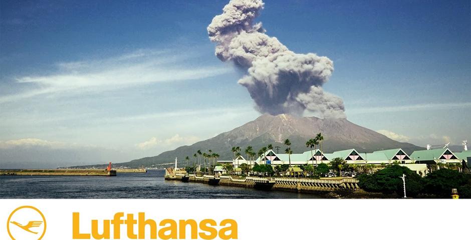 Honoree - #inspiredby HEIMWEH: Volcano of Our Childhood