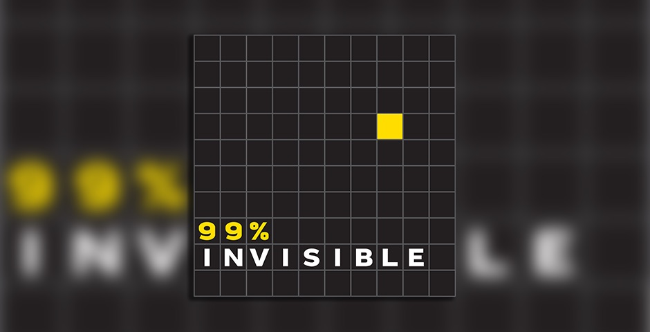 People's Voice - 99% Invisible