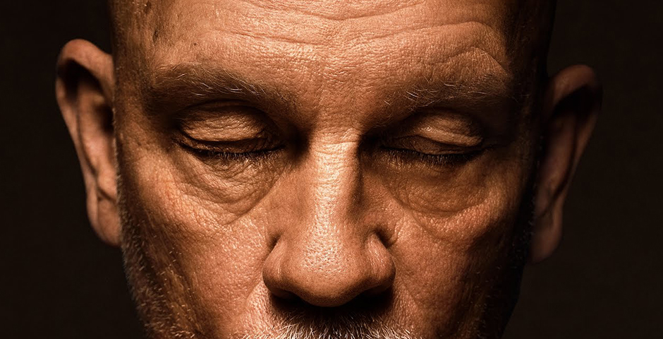 Nominee - John Malkovich x Squarespace. Make Your Next Move.
