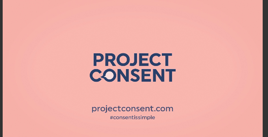 Honoree - Project Consent