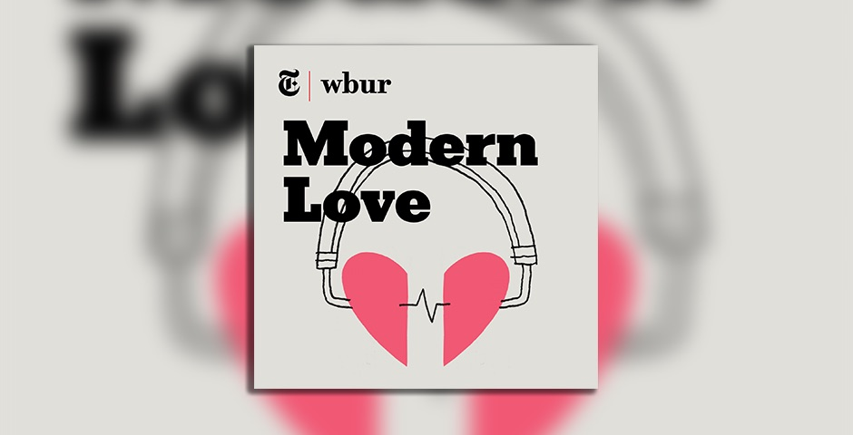 Nominee - Modern Love – Not So Simple Math