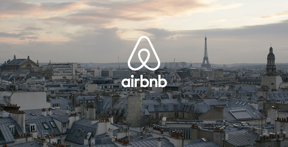 "Nominee - Airbnb ""Live There"""